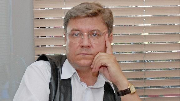 Tibor Macák