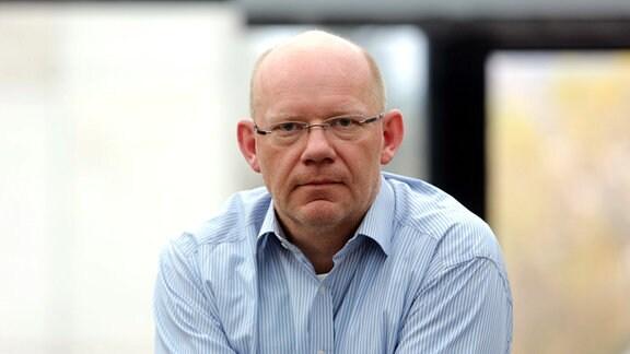 Andreas Maurer