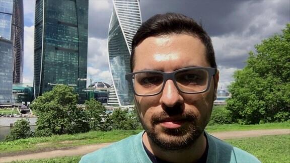 Maxim Kireev