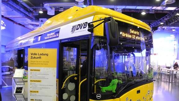 E-Bus Solaris Urbino