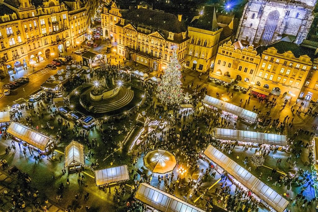 Wo Ist Weihnachtsmarkt Heute.Weihnachtsmärkte Osteuropa Mdr De