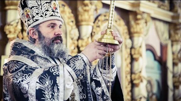 Erzbischof Kliment
