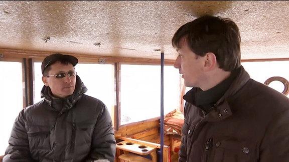 """Die meisten Krimtataren sind gegen eine russische Krim. Ostblogger Danko Handrick fragt warum. """"Wir wollten Freiheit"""", sagt ihm ein Krimtatare."""