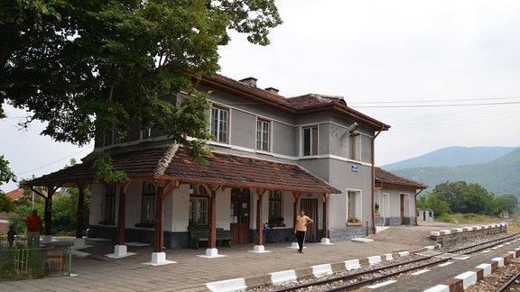 Rhodopenbahn