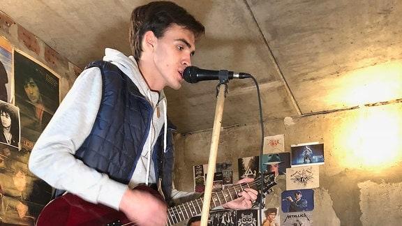 Rock gegen Krieg