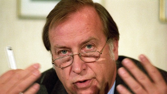 Detlev Karsten Rohwedder, 1990
