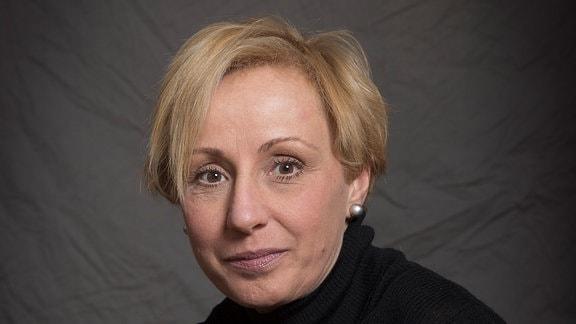 Medienwissenschaftlerin Krisztina Rozgonyi