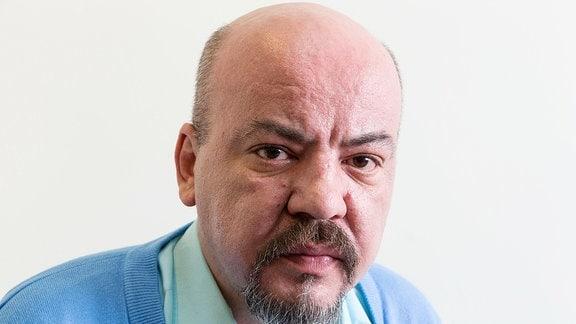 Der Bukarester Theologe Florian Bichir.