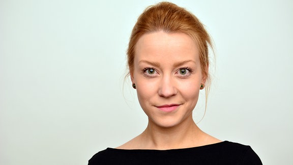 Sarah Pagung, Porträt