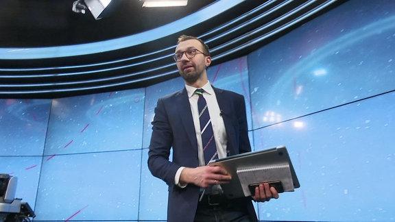 Serhij Leschtschenko
