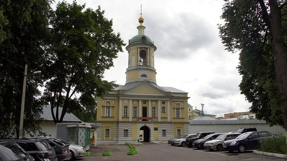 Russisch-Orthodoxes Kloster