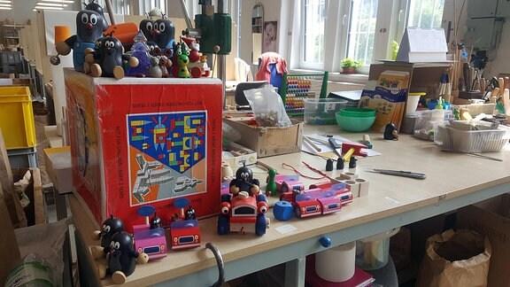Tschechien Spielzeug
