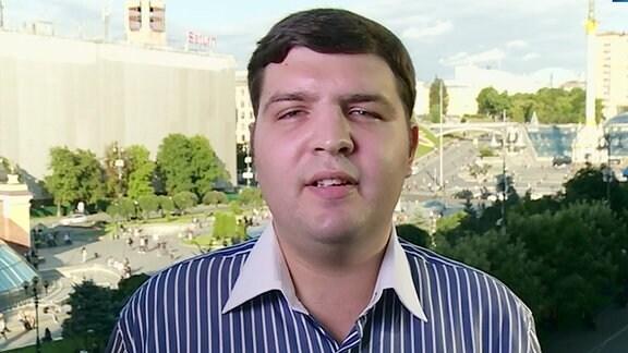 Interview Ukraine