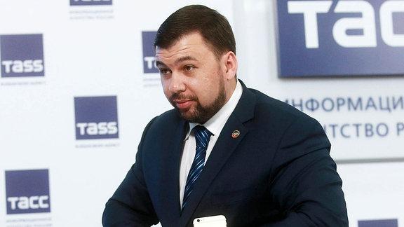 Denis Pushili