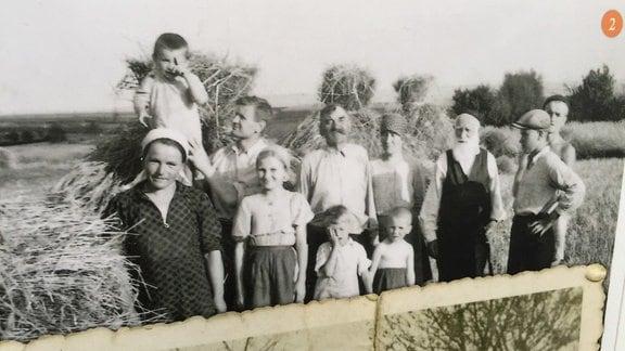 jüdische Familie Goldmann