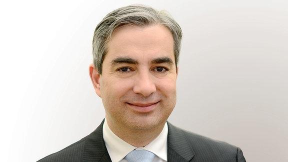 Vladimir Preveden, Berater bei Beratungsunternehmen Roland Berger