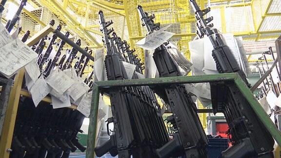 Maschinengewehre