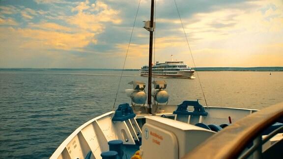 Wolgaschiff