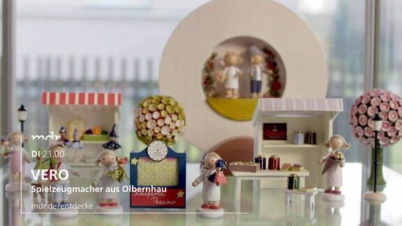 VERO – Die legendären Spielzeugmacher aus Olbernhau