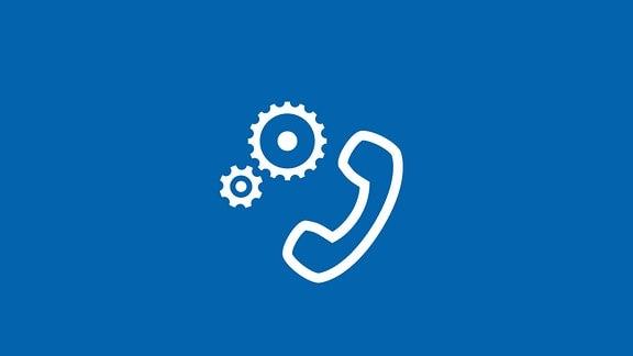 Technische Hotline des MDR