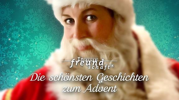 In aller Freundschaft Adventskalender 2018