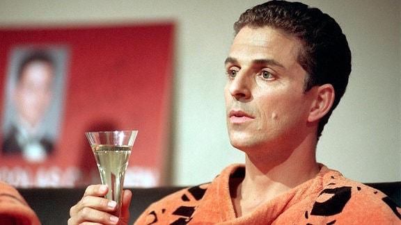 Nicolas Claasen (gespielt von Martin Halm)
