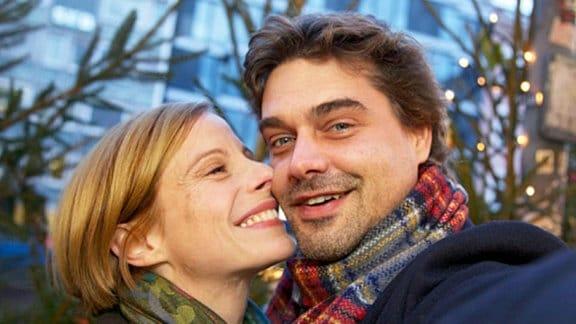 Julia Gerlach hat mit dem Bruder ihres Mannes eine Beziehung.