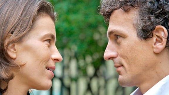 Carolin und ihr Mann Günther geben ihre Liebe noch eine Chance.