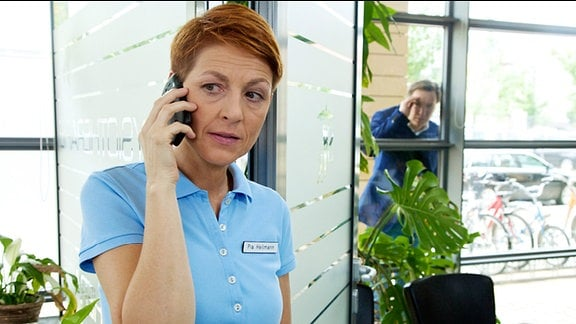 Hendrikje Fitz als Pia Heilmann