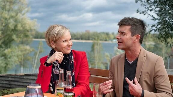 """In aller Freundschaft Folge 881 """"Hier und Jetzt"""""""