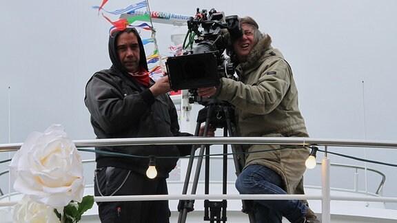 24_Kameramann Kameramann Michael Ferdinand