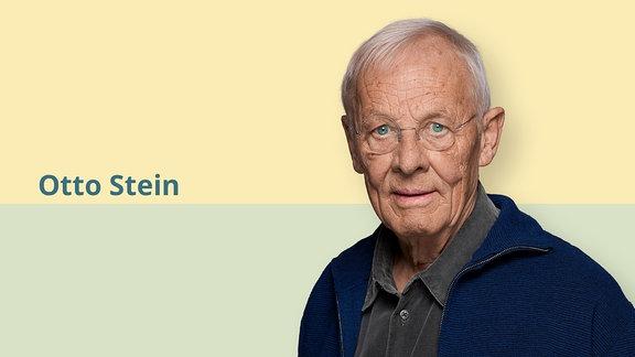 Otto Stein – Vater von Dr. Martin Stein
