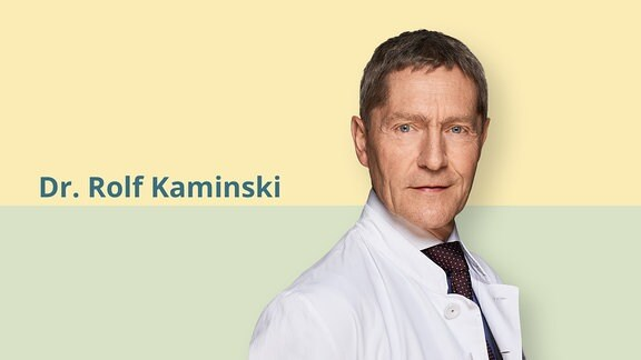 Dr. Rolf Kaminski – Urologen