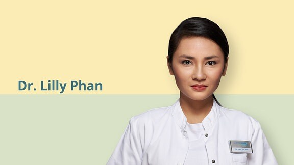 "Neurochirurgin Dr. ""Lilly"" Phan"