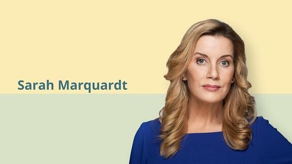 Sarah Marquardt - Verwaltungsdirektorin
