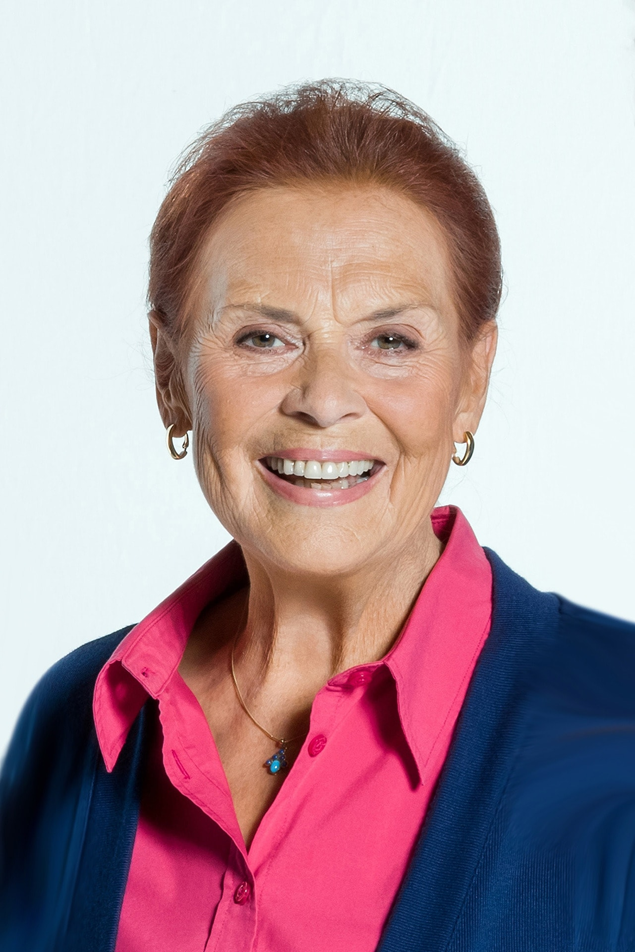 Ursula Karusseit Abgenommen