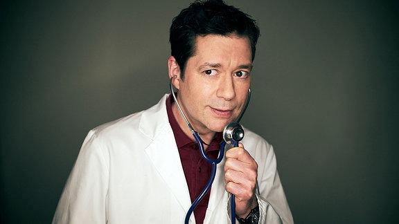 "Thomas Koch alias ""Dr. Philipp Brentano"""
