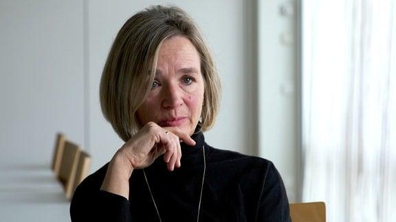 Exakt,  Gudrun Dietz, Schuldnerberatung