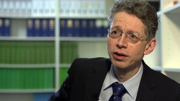 Rechtsanwalt Axel Foerster