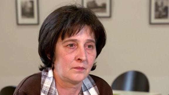 Marita Scholte - Angehörige einer Pflegeheimbewohnerin
