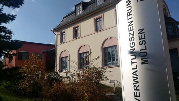 Zum ersten Mal tauchten die Störer in Mülsen bei Zwickau auf, bei einer Gemeinderatssitzung im Dezember 2015. Mülsens Bürgermeister Hendric Freund (parteilos) fordert ein härteres Durchgreifen der Polizei, um solche Störer in ihre Schranken zu weisen