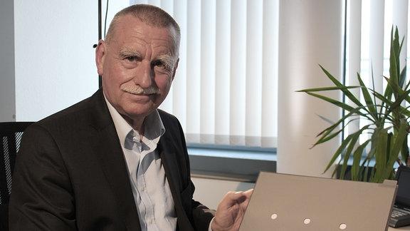 Hans-Joachim Tauch