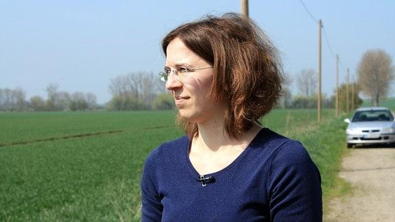 Ingrid Grüßner