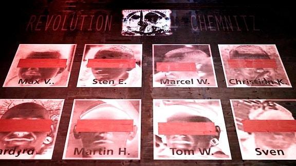 Revolution-Chemnitz