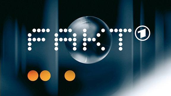 Logo der Sendung Fakt