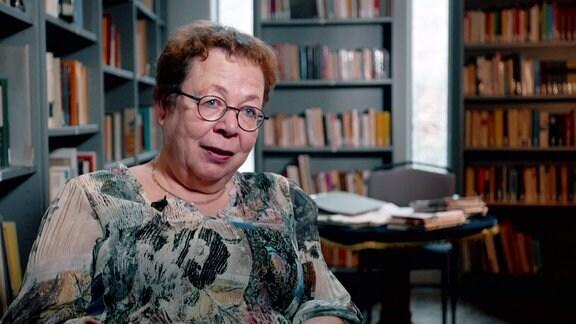 Ruth Röcher