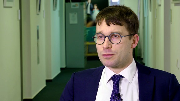 Sebastian Striegel, Politiker