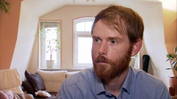 Julian Schmitz, Professor am Leipziger Forschungszentrum für frühkindliche Entwicklung