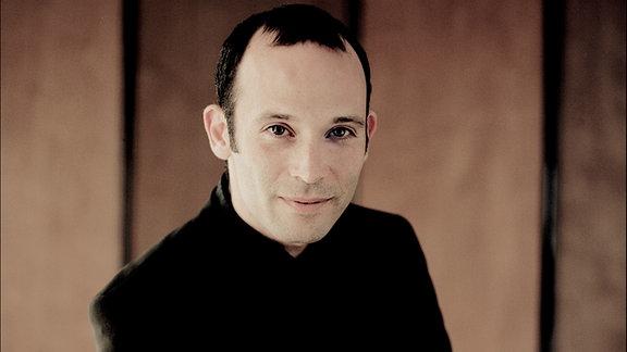 Dirigent Ariel Zuckermann