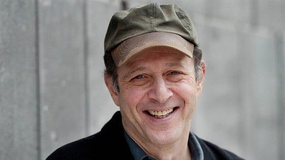 Steve Reich im Portrait
